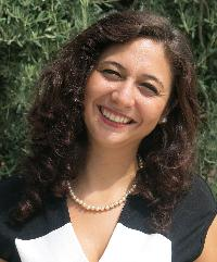Anna De Pari - Spanish to Italian translator