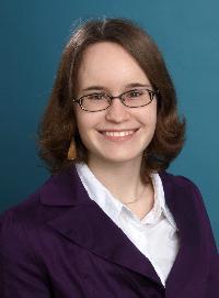 Christina Riek - Russian to German translator