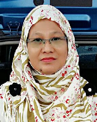 Nuraini Zainal Abidin - Malay to English translator
