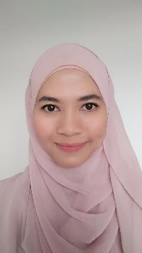 Nur Diyana W - English to Malay translator