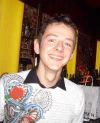 Przemek Boczarski - inglés a polaco translator