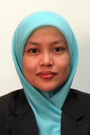 Fadzida Ismail - English to Malay translator