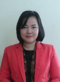 Fransiska Khoe - angielski > indonezyjski translator