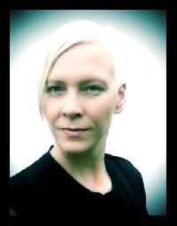 Maria Kronvall - English to Swedish translator