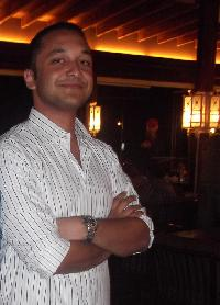 Andrew Guirguis - inglés a árabe translator