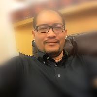 Mohd Shazman - Malay to English translator