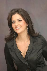 Sabrina Sattnin - angielski > portugalski translator
