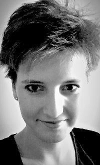 Marta Binkiewicz - angielski > polski translator