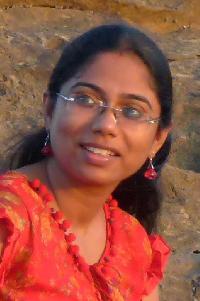 Chandrani Ghosh - angielski > bengalski translator