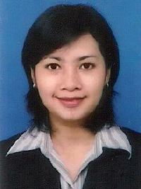 Lianita Dessy - angielski > indonezyjski translator