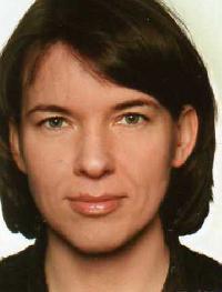 Magdalena Łutek - angielski > polski translator