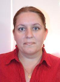 Gabriela Gembalová - español a eslovaco translator