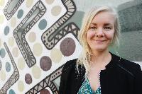 Amanda Joensuu - English to Swedish translator