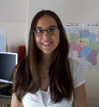 Emilie Bayonnet - Italian to French translator