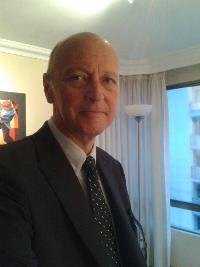 Philippe Podevyn - inglés a francés translator