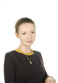Eugeniya Bugaeva - angielski > rosyjski translator