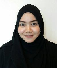 Wan Nadhira Lubis Zakaria - English to Malay translator