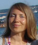 Beata Marchand - angielski > francuski translator
