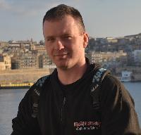 Jiri Nehyba - English to Czech translator