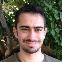 Guy Landau - angielski > hebrajski translator