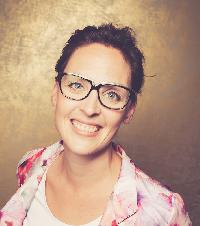 JannekeHazelaar - neerlandés a inglés translator