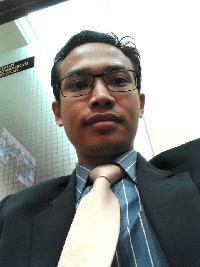 Johari Ahmad Afiq - English to Malay translator