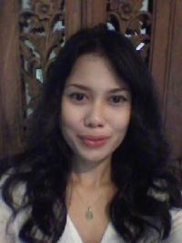 Isabelle Intan Indah - inglés a indonesio translator