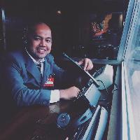 Dr. Muhammad Ersan Pamungkas - inglés a indonesio translator
