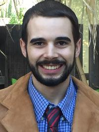 Andrew Felts - hiszpański > angielski translator