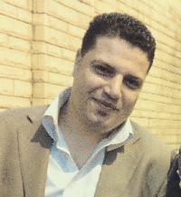 Amro Sarhan - Arabic to English translator