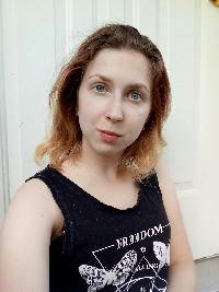 TetianaM - rosyjski > angielski translator