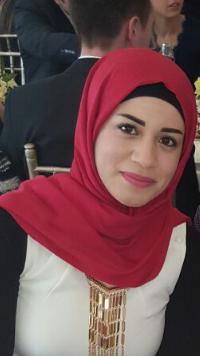 Rana Trad - árabe a inglés translator