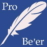 ProBeer Editing and Translation Services logo