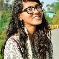 Alina Rehman - Urdu to English translator