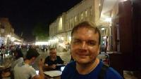 Martin Králik - checo a inglés translator