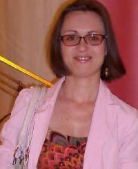 Petra Zrnikova - English to Slovak translator