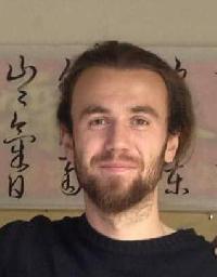 Nicolas Cid - Chinese to French translator