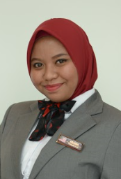 Adleena Huzaizi - Malay to English translator