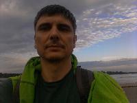 Kostiantyn Kovalenko - inglés a ruso translator