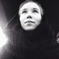 Camilla Reuter - angielski > fiński translator