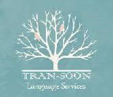 Tran-soon Language Services logo