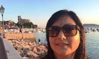Ylenia Serra - angielski > włoski translator