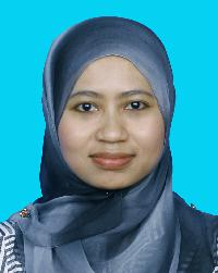 Aida Hayati - English to Malay translator