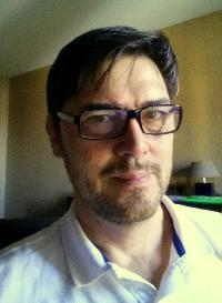 Andres Sokolov - Spanish to Russian translator