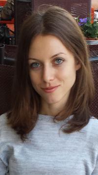 Zuzana Šplhová - inglés a eslovaco translator