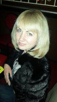Julia Gerasymenko - angielski > ukraiński translator