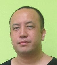 Alfonso Gutierrez - English to Spanish translator