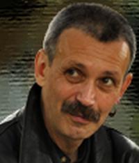 Nikita Kobrin's ProZ.com profile photo