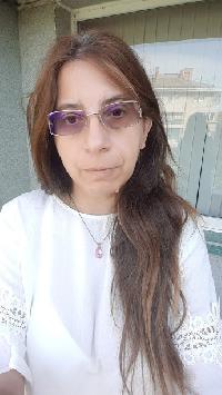 Lena Ilieva - English to Bulgarian translator