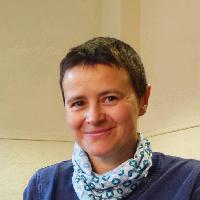 Jolana Navratilova - inglés a checo translator